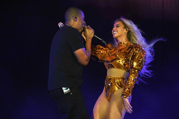 Jay Z, Serena Williams, Kendrick help Beyonc wrap up tour