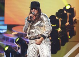 Honey G's 'X Factor' Live Shows Debut Was Two Minutes Of Ridiculousness