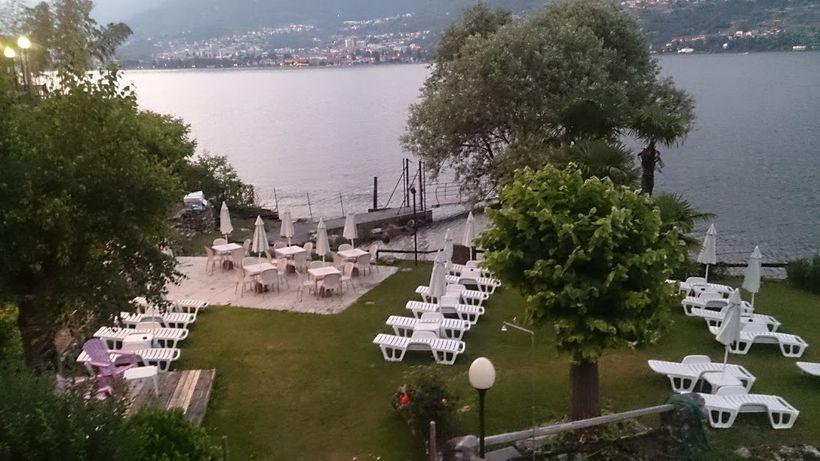 Juancito Lido, Valbona, Lower Onno - Lake Como, Italy