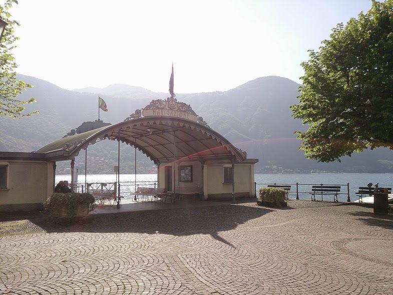 Mandello del Lario - Lake Como, Italy