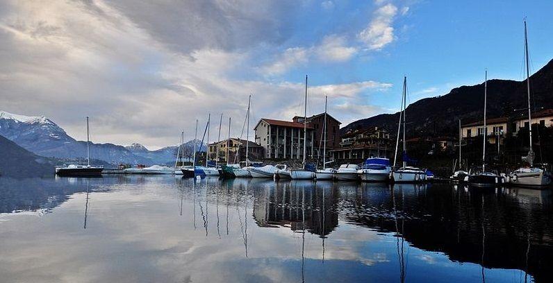 Lierna - Lake Como, Italy