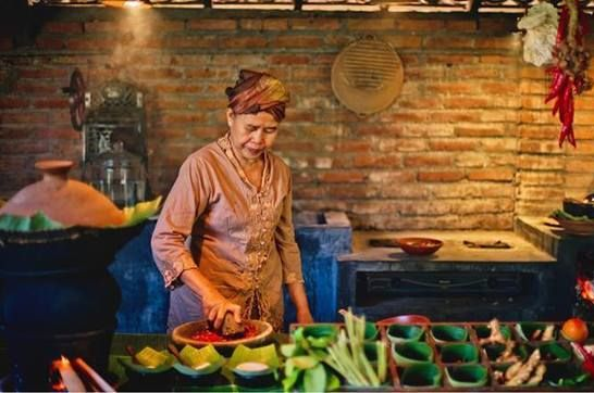 Traditional cooking classes - truly inspriring