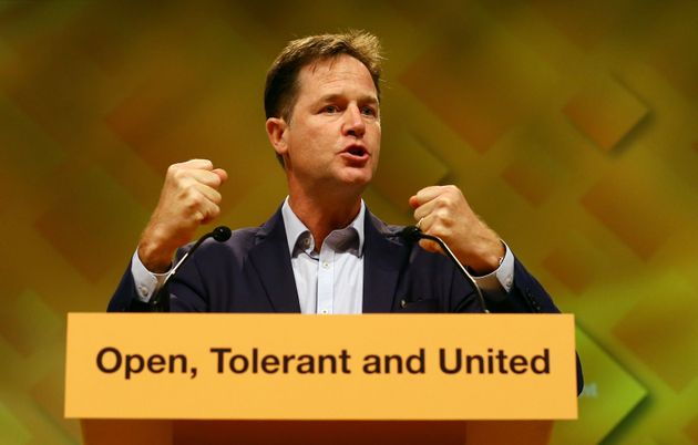 Clegg has joined Miliband in forming common ground with the SNP and