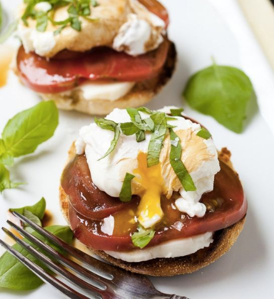 "<strong>Get the <a href=""http://www.macheesmo.com/caprese-breakfast-sandwich/"" target=""_blank"">Caprese Breakfast Sandwich rec"