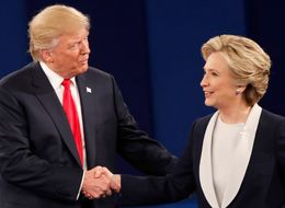 Here's Everything You Missed From The Second Presidential Debate