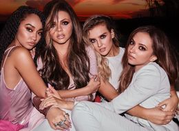 Zayn Malik's Probably Not Going To Be A Fan Of Little Mix's New Single