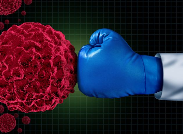 Nivolumab Hailed A 'Game Changer' For Cancer