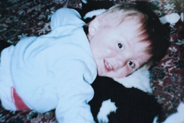 Ben Needham vanished in