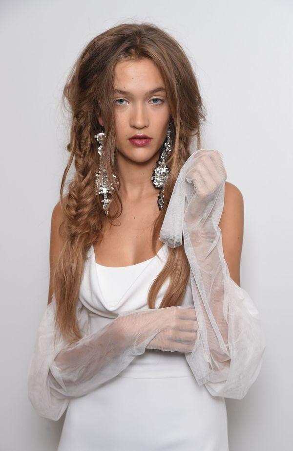 entry york bridal fashion week spring summer fbbcebfabc