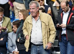 Jeremy Clarkson Has Big Plans For New Show's Theme Music