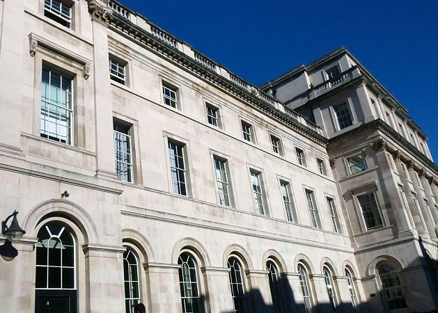 Kings College London initially said it was in discussion with student union officers about banning God...