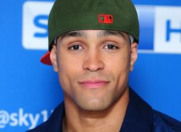 Ashley Banjo Lands Two Huge New ITV Roles