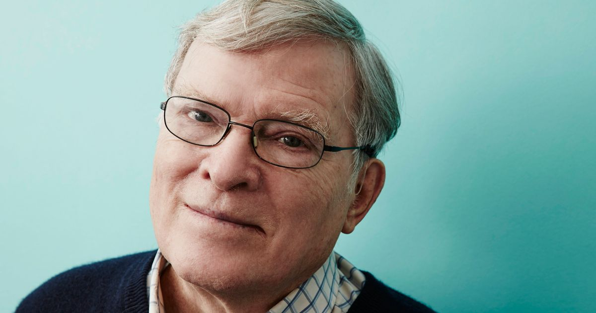 D.A. Pennebaker, A Pioneer Of Documentary Filmmaking, Dead At 94 thumbnail