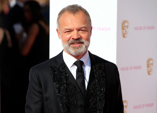 Graham Norton will replace Sir Terry Wogan on Children In