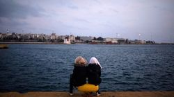 Far Away From Home, Syrian Psychiatrists Are Helping Treat