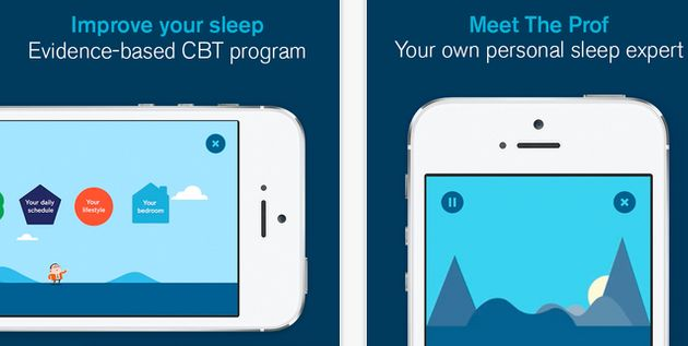 World Mental Health Day: Five Apps To Improve Mental Wellbeing