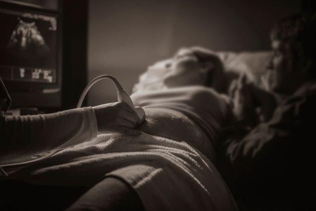Miscarriage is common, but it's not talked about