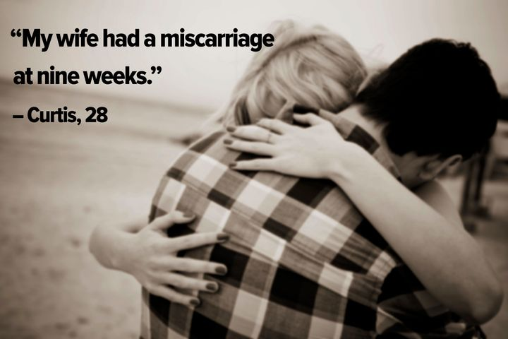 Here's What It's Really Like To Have A Miscarriage