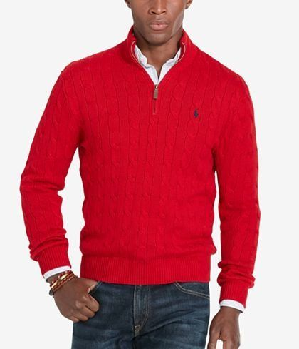 "<a href=""http://www1.macys.com/shop/product/polo-ralph-lauren-mens-cable-knit-mock-neck-sweater?ID=2769663&amp;pla_country=US&amp;CAGPSPN=pla&amp;CAWELAID=120156340008874150&amp;CAAGID=17664105425&amp;CATCI=pla-72004853188&amp;cm_mmc=Google_Mens_PLA-_-Men%27s+Apparel+-+Polo+Ralph+Lauren+-+GS_Sweaters-_-65068995185-_-pg4187_c_kclickid_b1dc1484-6f01-420b-960c-0b46d06af0fa&amp;trackingid=403x4187&amp;catargetid=120156340003407717&amp;cadevice=c&amp;gclid=CP3IhIHN0M8CFcwehgodkecK4A"" target=""_blank"">Polo Ralph Lauren Men's Cable-Knit Mock Neck Sweater, $98.50</a>"