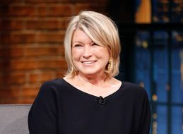 Martha Stewart's Growing Chain Of Coffeeshops Is Perfect, Of Course