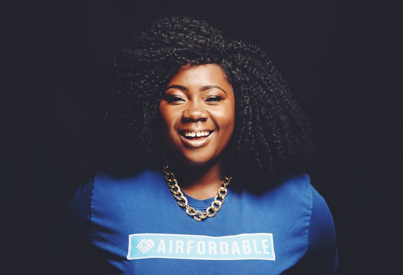 Ama Marfo, Co-Founder of Airfordable