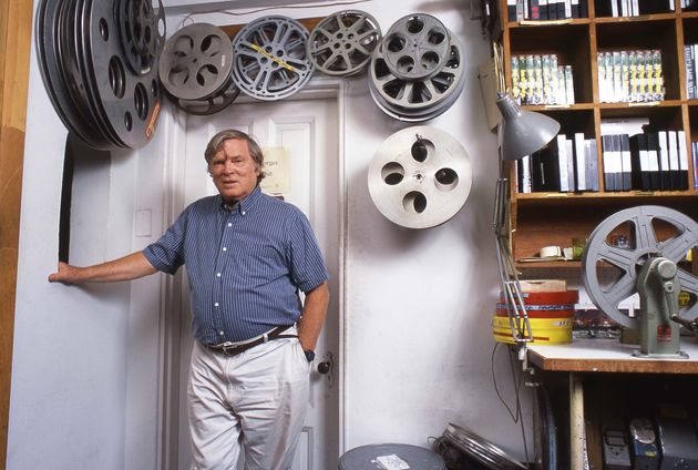 D.A. Pennebaker, A Pioneer Of Documentary Filmmaking, Dead At
