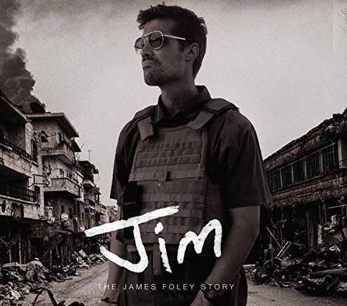James Foley -