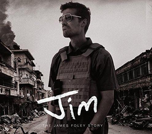 James Foley -