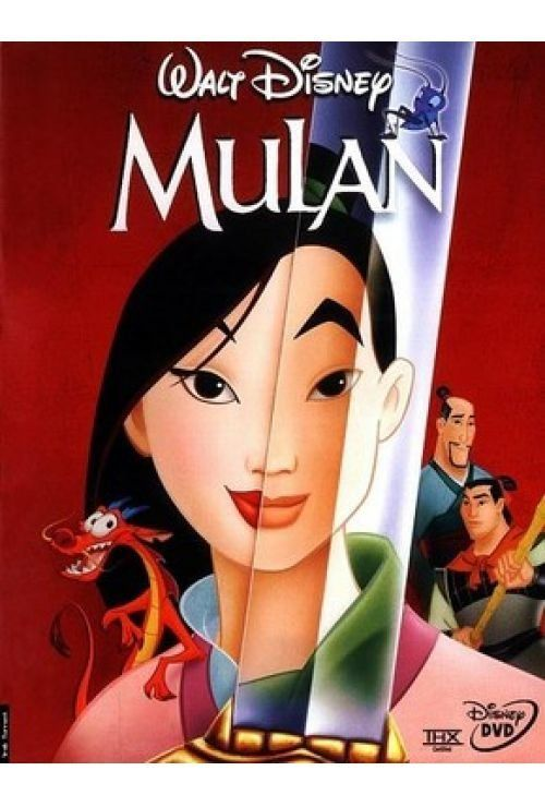 The live action Mulan film has scrapped Captain Shang for a new love interest recommend