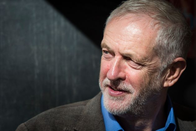 Jeremy Corbyn Under Attack From The Parliamentary Labour Party (PLP) Despite Plea For