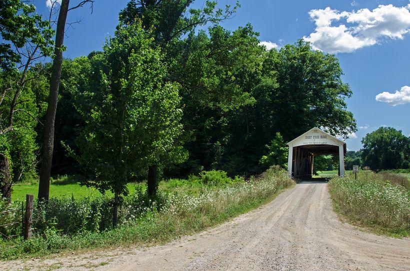 The Harry Evans Bridge