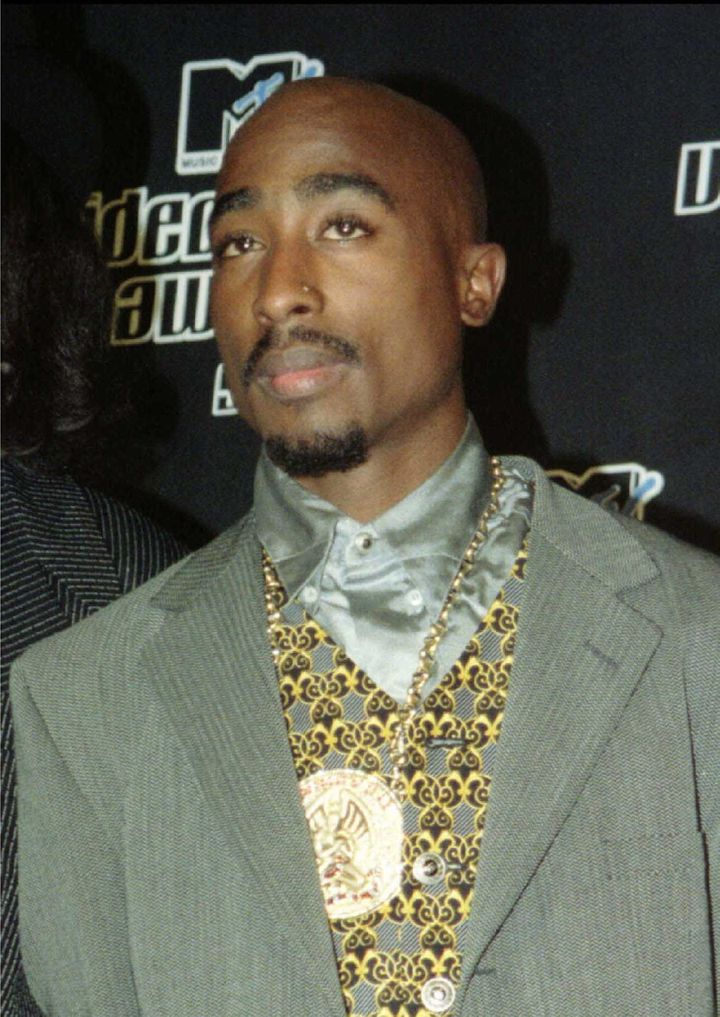 for tupac shakur s prison bible can be yours huffpost