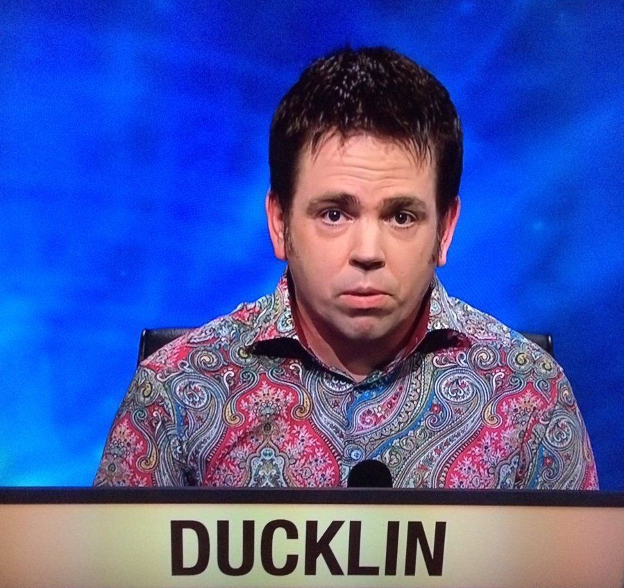 People Can't Get Enough Of This University Challenge Contestant's Amazing