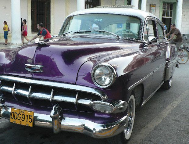 Intrepid Travel offers a variety of Cuba tours