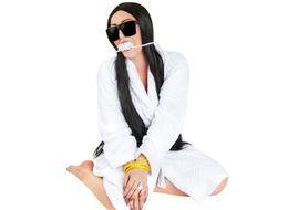 Kim Kardashian 'Robbery Victim' Halloween Costume Branded 'Disgusting'