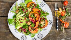 One In Three People Now Identify As Flexitarian