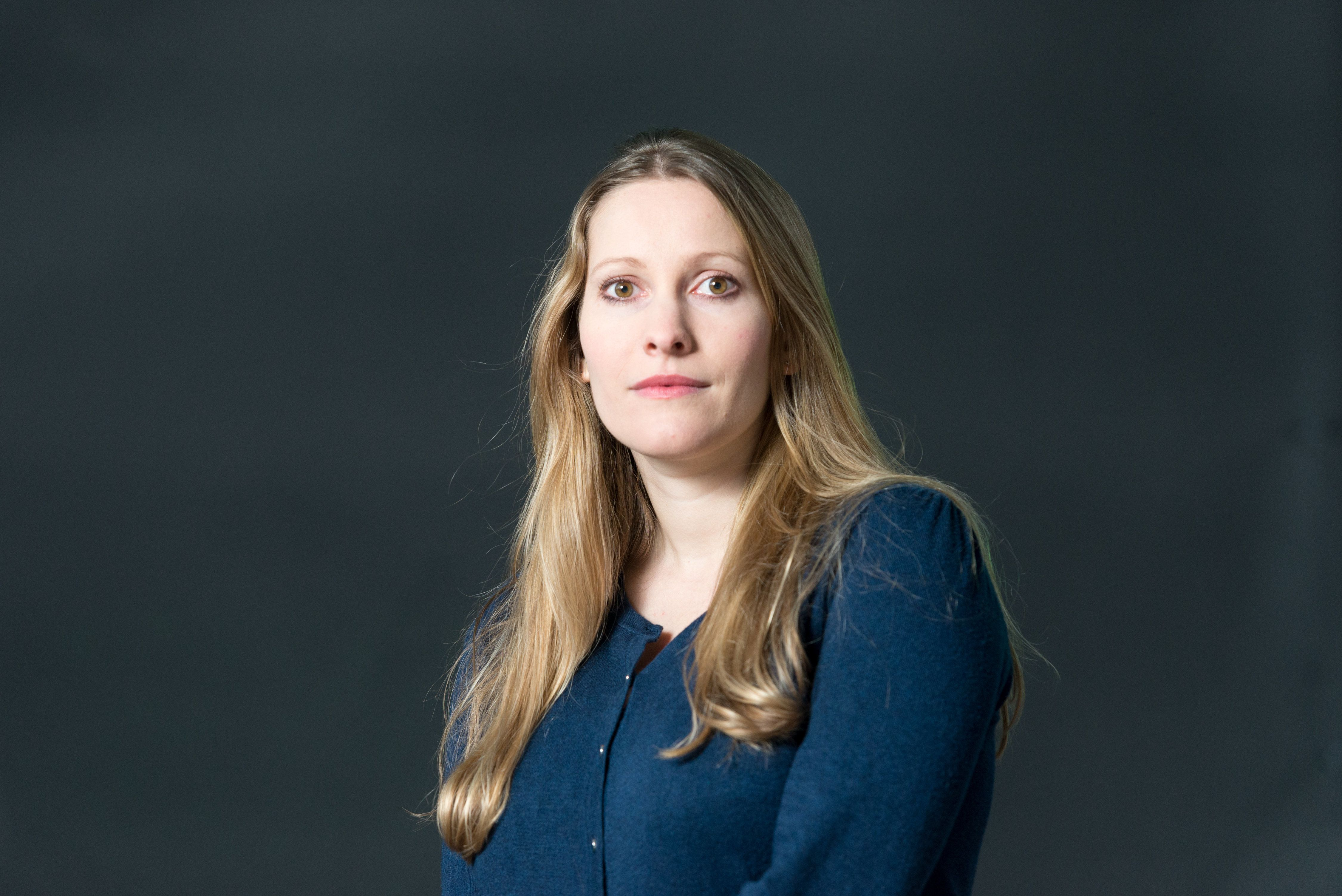 Laura Bates, founder of Everyday