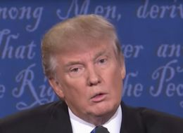Bad Lip Reading Has Taken On The US Presidential Debate And It's Their Best Yet