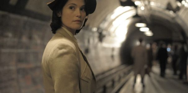 Gemma Arterton stars in 'Their