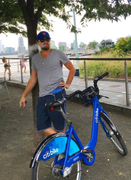 The results are in: Summer DiCaprio is the best DiCaprio. Just toss on a pair of baggy cargo shorts and get yourself a vape and a Citi Bike, and maybe you too can only date models!