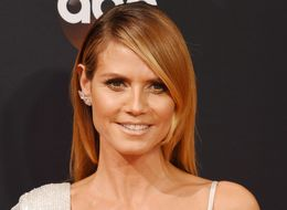 Heidi Klum Shares Pic Of Her First Gray Hair And We Can All Relate
