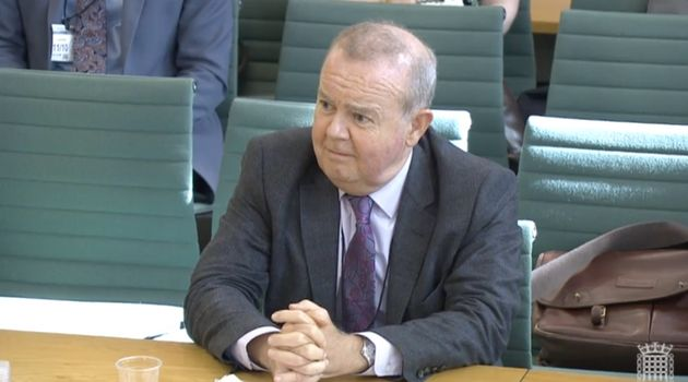 Private Eye editor Ian Hislop called for an investigation into Michael Gove returning to Rupert Murdoch's...