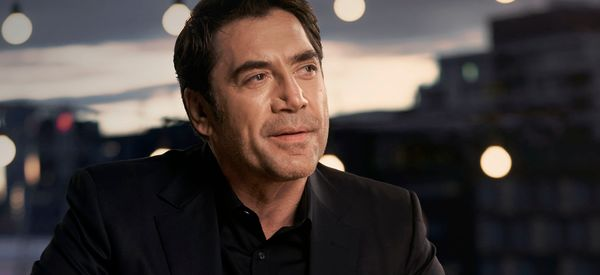 WISE WORDS: Javier Bardem On How The Pursuit Of Happiness Can Drive You Crazy