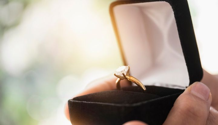 13 Rejected Marriage Proposals That Will Make You Cringe Huffpost