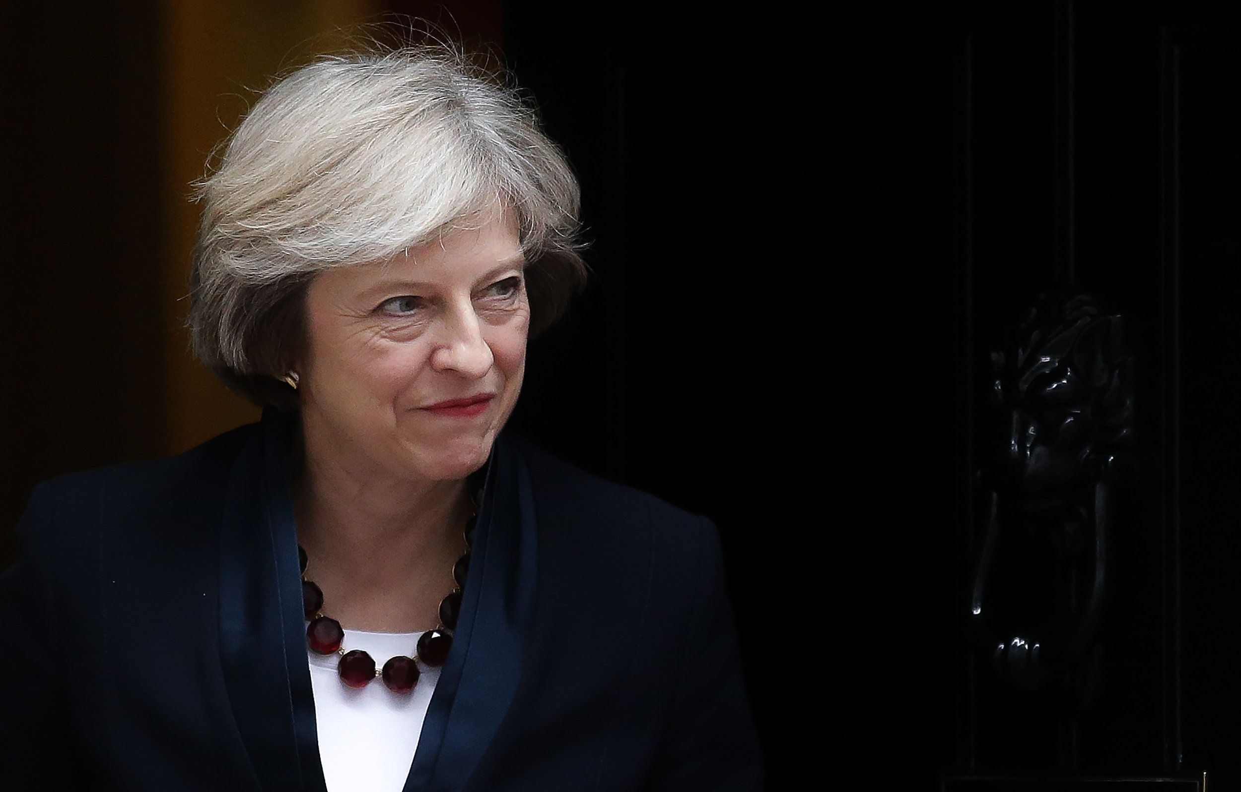Theresa May Just Suffered Her First Government Defeat - On Phone Hacking