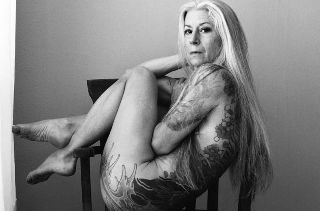 This 56 Year Old Is Proof That Women S Bodies Are Sexy At Any Age