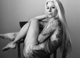 This 56-Year-Old Is Proof That Women's Bodies Are Sexy At Any Age (NSFW)
