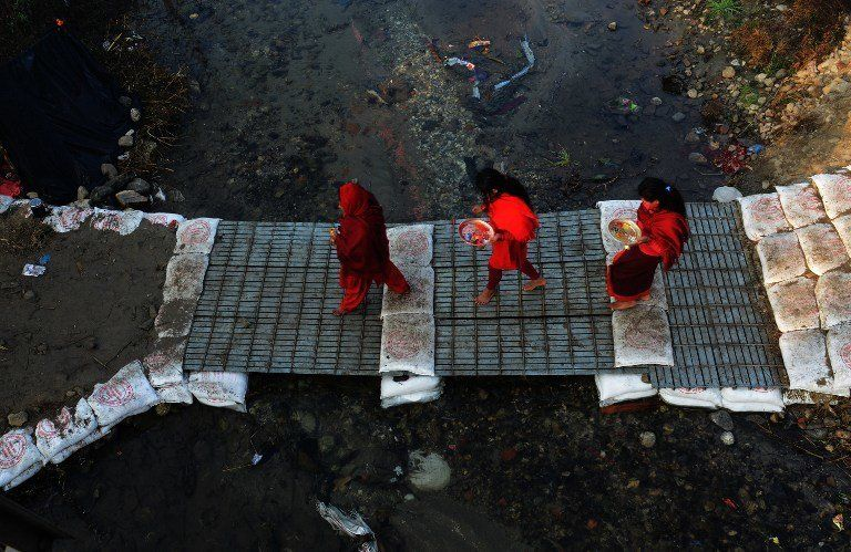 Nepal sexual health