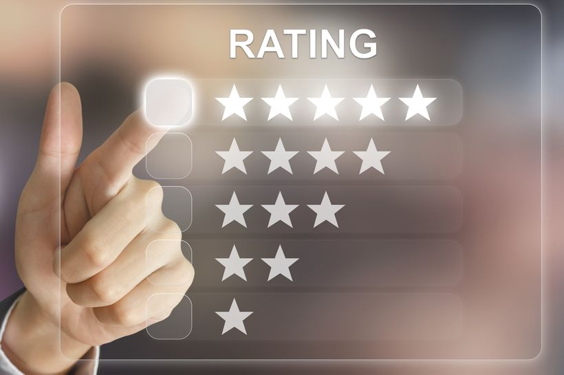 The truth behind the online ratings
