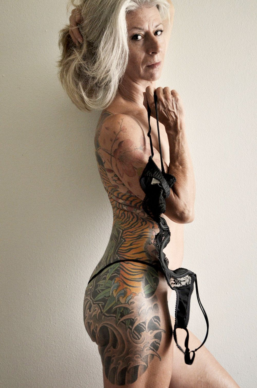 60 year old naked women tumblr